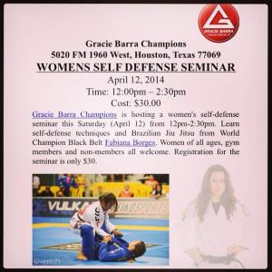 fabiana-self-defense-seminar