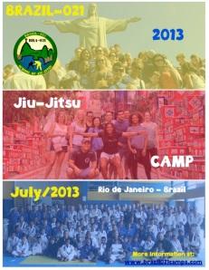 Flyer Camp 2013 2
