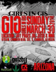 girls-in-gis-march-arizona