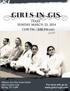 girls-in-gis-march-texas