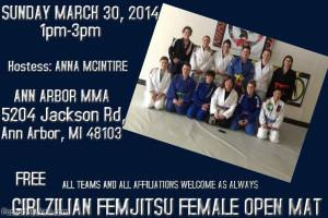 girlzilian-open-mat-march2014