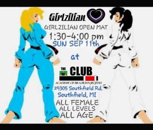 girlzilian september 2016
