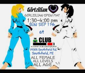 girlzilian september 2016