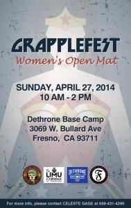 Grapplefest