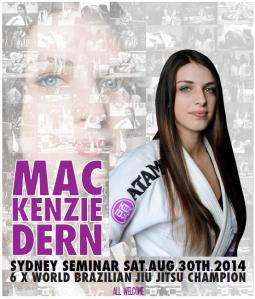 mackenzie_dern_sydney_seminar