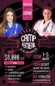 mexico bjj camp2016