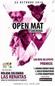 open-mat-venezuela