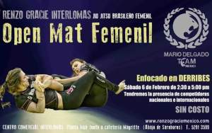 open_mat_renzo_gracie