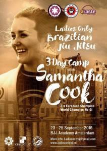 samantha cook bjj