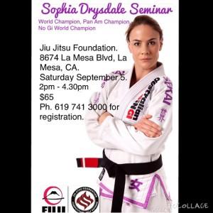 sophia_drysdale_seminar_sandiego