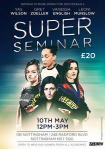 superseminar