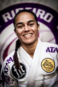 Black Belt Corner with Leticia Ribeiro