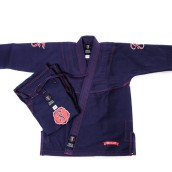 Fenom Women's Navy Blue Gi Jacket