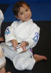 crystal weave gi white cornflower fenom girls