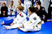 white crystal weave gi lotus girls fenom