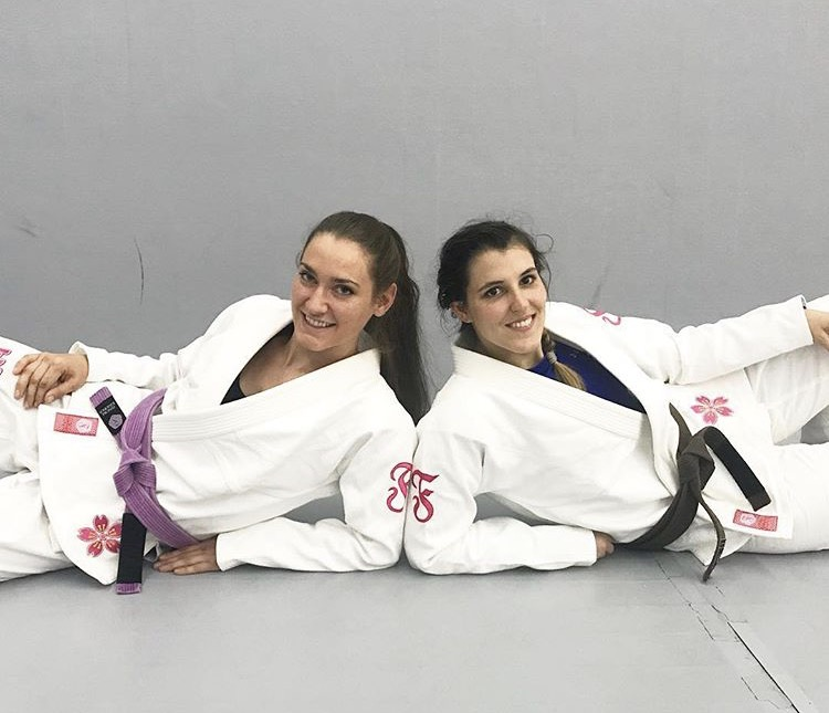 BJJ For Women   News, Events, Ideas and All Things Fenom