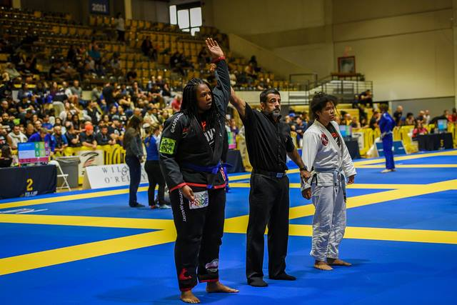 BJJ For Women | News, Events, Ideas and All Things Fenom