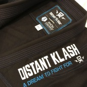 Fenom Distant Klash Collaboration Gi